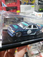 Load image into Gallery viewer, Hot Wheels 1/64 Period Correct Mercedes Benz 190E Evo II ( Free Shipping Worldwide !!! )