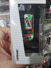 Load image into Gallery viewer, Tarmac Works 1/64 Honda Civic EG6 Spoon Group A Racing JACCS #14