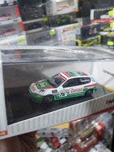 Load image into Gallery viewer, Tarmac Works 1/64 Honda Civic EG6 #76 Spoon Group A Racing Castrol