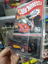 Load image into Gallery viewer, Hot Wheels 50th 2018 Collector Edition Volkswagen VW Drag Truck HK Promo Kmart AT