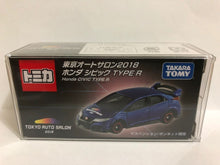 Load image into Gallery viewer, Takara Tomy Tomica Tokyo Auto Salon 2018 Honda Civic Type R (#Y)