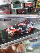 Load image into Gallery viewer, Tarmac Works 1:64 Audi R8 LMS Blancpain GT Series Asia 2018 Thermos Alex Yoong ( Free Shipping Worldwide !!! )