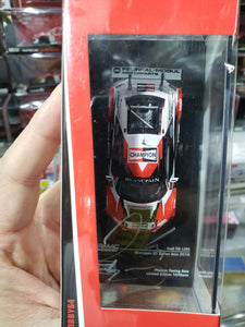 Tarmac Works 1:64 Audi R8 LMS Blancpain GT Series Asia 2018 Thermos Alex Yoong ( Free Shipping Worldwide !!! )