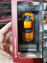 Load image into Gallery viewer, Ignition Model 1/64 Rocket Bunny RX-7 (FD3S) Orange Metallic ig1650 AT