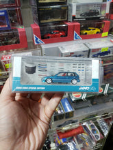 Load image into Gallery viewer, Inno64 Honda Civic EF9 SIR Metallic Green 1990 Hong Kong Special Edition