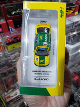Load image into Gallery viewer, Inno64 Honda Civic Ferio GR.A. #11 BP Trampio JTCC 1994