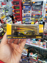 Load image into Gallery viewer, Tarmac Works 1/64 Honda Civic Type R EK9 Direzza Malaysia Festival Exclusive