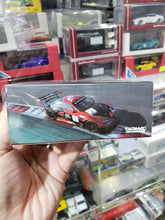 Load image into Gallery viewer, Tarmac Works 1:64 BMW M6 GT3 eRacing Grand Prix Hong Kong Exclusive