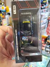 Load image into Gallery viewer, Tarmac Works 1/64 Nissan GT-R Nismo GT3 Nurburgring 24H 2015