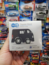Load image into Gallery viewer, Tiny Q Pro Series Toyota Hiace #03 Metallic Purple