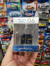 Load image into Gallery viewer, Tiny Q Pro Series Honda Integra DC2 #06 Flamenco Black Pearl JDM Ver.