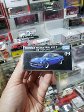 Load image into Gallery viewer, Takara Tomy Tomica Premium #09 Nissan Fairlady Z