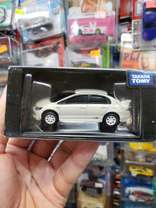 Takara Tomy Tomica Limited TL Honda Civic Type R #0098