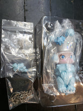 Load image into Gallery viewer, Instinctoy Baby Ice Erosion Molly Blue Star Kennyswork Tokyo Comic Con 2018