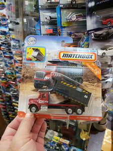 Matchbox Real Working Rigs International Workstar