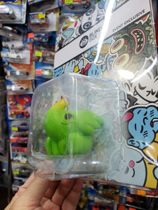 Unbox Greenie & Elfie Green Blind Box by TOO NATTHAPONG Event Exclusive