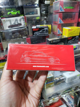 Load image into Gallery viewer, Inno64 1990 Honda Civic EF9 SiR Red Japan Special Edition In64-EF9-REDJS