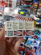 Load image into Gallery viewer, Tiny #155 Mini Cooper Racing #24 Hesketh Racing Team