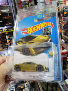 Hot Wheels 2017 Factory Sealed 17 Acura NSX Super Treasure Hunt