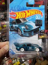 Load image into Gallery viewer, Hot Wheels 50th Anniversary Porsche 934.5 Super Treasure Hunt Factory Sealed AT