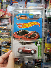 Load image into Gallery viewer, Hot Wheels Tesla Roadster Super Treasure Hunt Elon Musk SpaceX