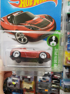 Hot Wheels Tesla Roadster Super Treasure Hunt Elon Musk SpaceX