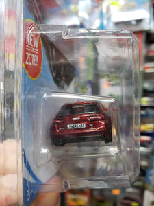 Hot Wheels Factory Sealed Super Treasure Hunt 17 Audi RS 6 Avant AT