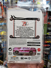 Load image into Gallery viewer, Hot Wheels 50th Anniversary RLC Club Exclusive DC Classic TV Series Batmobile
