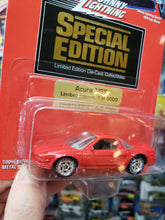 Load image into Gallery viewer, Johnny Lightning Special Edition Acura NSX