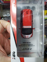 Load image into Gallery viewer, Inno64 Honda Jazz GK5 Team Honda Racing Indonesia Touring Car Champion 2015