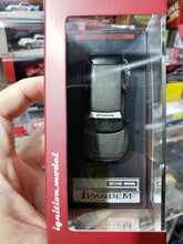 Load image into Gallery viewer, Tarmac Works 1/64 x ig ignition Models Honda Civic Pandem EG6 Gun Metallic ( Free Shipping Worldwide !!! )
