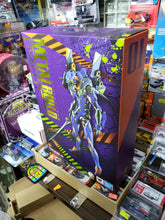 Load image into Gallery viewer, Bandai Metalbuild Evo-01 Test Type Evangelion