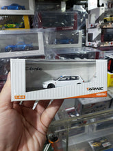 Load image into Gallery viewer, Tarmac Works 1/64 Honda Civic EG6 Gr.A Racing Plain White