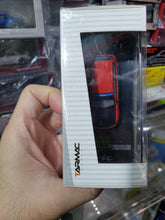 Load image into Gallery viewer, Tarmac Works 1/64 Honda Civic EG6 Gr.A Racing Red