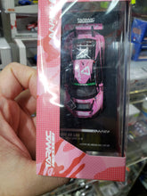 Load image into Gallery viewer, Tarmac Works 1/64 Audi R8 LMS Super Taikyu Series 2018 Marchy Lee Melvin Moh KW Lim
