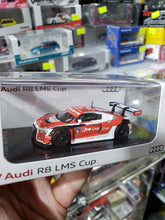 Load image into Gallery viewer, Tarmac Works 1/64 Audi R8 LMS Cup 2016 The 1st Ever Made