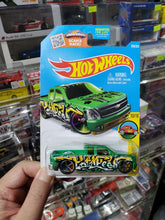 Load image into Gallery viewer, Hot Wheels 1/64 Chevy Silverado 200/250 US Card Art Cars