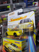 Load image into Gallery viewer, Honda S2000 * 2019 Matchbox 50th Anniversary Superfast