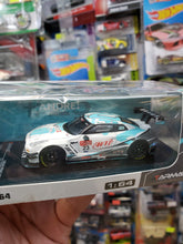 Load image into Gallery viewer, Tarmac Works 1/64 Nissan GT-R Nismo GT3 China GT 2017 Couto