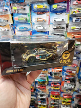 Load image into Gallery viewer, Tarmac Works 1/64 Audi R8 LMS China GT Champ 2017 AAPE Tak Chun Group M Moh KW Lin E Lo