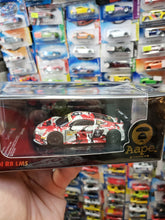 Load image into Gallery viewer, Tarmac Works 1/64 Audi R8 LMS 2015 FIA GT World Cup Macau AAPE AUDI HK Marchy Lee