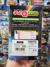 Load image into Gallery viewer, Tomy Tomica Tomytec ChoroQ Zero Nissan GT-R Nismo N Attack White