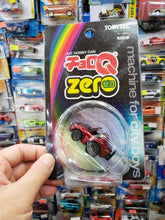 Load image into Gallery viewer, Tomy Tomica Tomytec ChoroQ Zero Mazda Roadster RF Red Z-60a