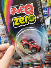 Load image into Gallery viewer, Tomy Tomica Tomytec ChoroQ Zero Honda NSX Red Z-58a