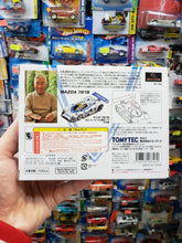 Load image into Gallery viewer, Tomica Limited Vintage Neo Tomytec Mazda 787B #18 1991 Le Mans 24 Hrs Dunlop