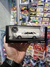 Load image into Gallery viewer, ignition model ig 1:43 Tomytec Nissan ig4314 HT V20E Cedric Excellence G White