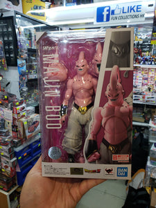 Bandai S.H.Figuarts Dragon Ball Z Super Evil Majin Boo Action Figure ( FREE SHIP WORLDWIDE !!! )