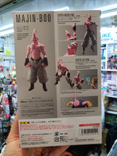 Load image into Gallery viewer, Bandai S.H.Figuarts Dragon Ball Z Super Evil Majin Boo Action Figure ( FREE SHIP WORLDWIDE !!! )