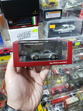 Load image into Gallery viewer, Ignition Model 1/64 Rocket Bunny RX-7 (FD3S) Titanium Gray 1743 Tarmac ig