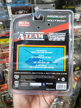 Load image into Gallery viewer, Greenlight Hollywood Mijo Exclusive The A Team Chrome Edition B.A.'s 1983 GMC Vandura